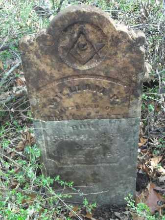 CATE, WILLIAM P - Crawford County, Arkansas   WILLIAM P CATE - Arkansas Gravestone Photos