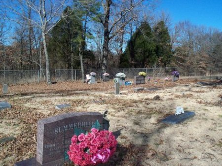 *CEMETERY VIEW,  - Crawford County, Arkansas |  *CEMETERY VIEW - Arkansas Gravestone Photos