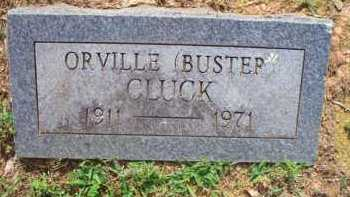 "CLUCK, ORVILLE ""BUSTER"" - Crawford County, Arkansas 