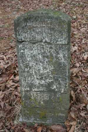 JONES, ALLEN - Crawford County, Arkansas | ALLEN JONES - Arkansas Gravestone Photos