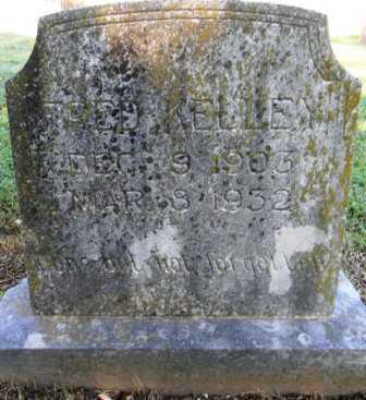 KELLEY, FRED - Crawford County, Arkansas | FRED KELLEY - Arkansas Gravestone Photos