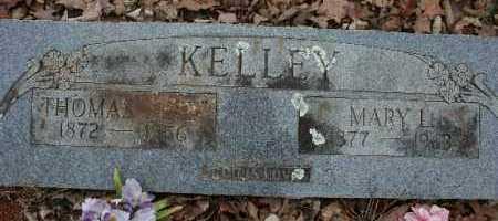 "KELLEY, THOMAS ""JEFF"" - Crawford County, Arkansas | THOMAS ""JEFF"" KELLEY - Arkansas Gravestone Photos"
