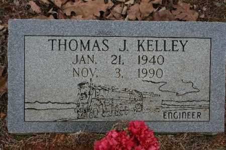 KELLEY, THOMAS J. - Crawford County, Arkansas   THOMAS J. KELLEY - Arkansas Gravestone Photos