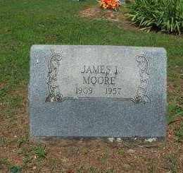 MOORE, JAMES I - Crawford County, Arkansas   JAMES I MOORE - Arkansas Gravestone Photos