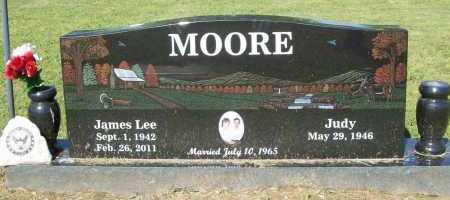 MOORE, JAMES LEE - Crawford County, Arkansas | JAMES LEE MOORE - Arkansas Gravestone Photos