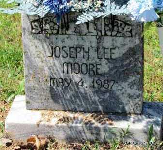 MOORE, JOSEPH LEE - Crawford County, Arkansas   JOSEPH LEE MOORE - Arkansas Gravestone Photos