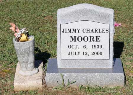 MOORE, JIMMY CHARLES - Crawford County, Arkansas | JIMMY CHARLES MOORE - Arkansas Gravestone Photos