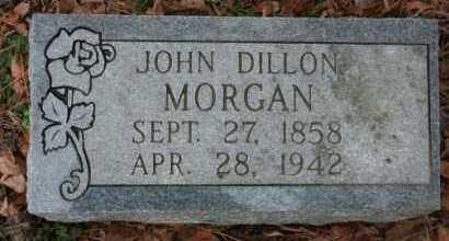 MORGAN, JOHN - Crawford County, Arkansas   JOHN MORGAN - Arkansas Gravestone Photos