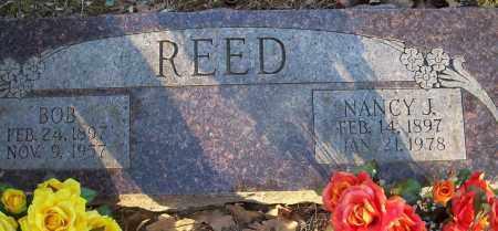 REED, NANCY J - Crawford County, Arkansas   NANCY J REED - Arkansas Gravestone Photos