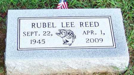 REED, RUBEL LEE - Crawford County, Arkansas | RUBEL LEE REED - Arkansas Gravestone Photos
