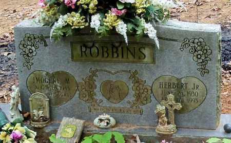 ROBBINS, IMOGENE MARY - Crawford County, Arkansas | IMOGENE MARY ROBBINS - Arkansas Gravestone Photos