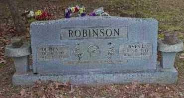 ROBINSON, DELPHIA E. - Crawford County, Arkansas | DELPHIA E. ROBINSON - Arkansas Gravestone Photos