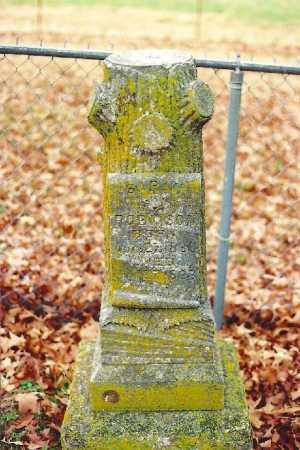 NEAL ROBINSON, SARAH - Crawford County, Arkansas | SARAH NEAL ROBINSON - Arkansas Gravestone Photos