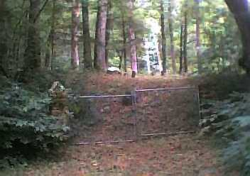 *GATE ENTRANCE,  - Crawford County, Arkansas |  *GATE ENTRANCE - Arkansas Gravestone Photos