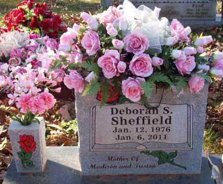 MOORE, DEBORAH S - Crawford County, Arkansas | DEBORAH S MOORE - Arkansas Gravestone Photos