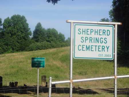 *SHEPHERD SPRINGS CEMETERY,  - Crawford County, Arkansas |  *SHEPHERD SPRINGS CEMETERY - Arkansas Gravestone Photos