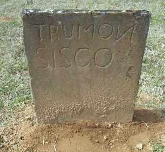 SISCO, TRUMON - Crawford County, Arkansas | TRUMON SISCO - Arkansas Gravestone Photos