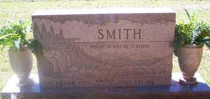 SMITH, VELMA - Crawford County, Arkansas | VELMA SMITH - Arkansas Gravestone Photos