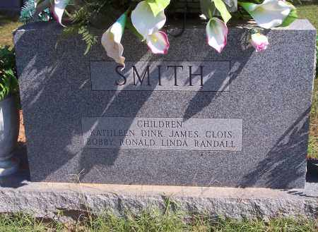 SMITH, VELMA IRENE (2) - Crawford County, Arkansas | VELMA IRENE (2) SMITH - Arkansas Gravestone Photos