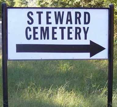*STEWARD  SIGN,  - Crawford County, Arkansas    *STEWARD  SIGN - Arkansas Gravestone Photos