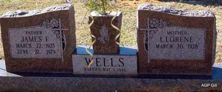 WELLS, JAMES - Crawford County, Arkansas | JAMES WELLS - Arkansas Gravestone Photos