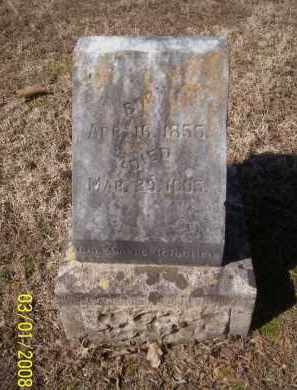 WELLS, LEWIS R. - Crawford County, Arkansas | LEWIS R. WELLS - Arkansas Gravestone Photos