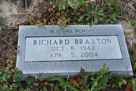 BRAXTON, RICHARD - Crittenden County, Arkansas | RICHARD BRAXTON - Arkansas Gravestone Photos