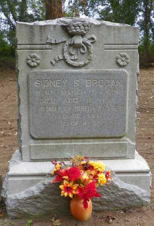 BROGAN, SIDNEY S. - Crittenden County, Arkansas | SIDNEY S. BROGAN - Arkansas Gravestone Photos