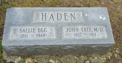 HADEN, SALLIE - Crittenden County, Arkansas | SALLIE HADEN - Arkansas Gravestone Photos
