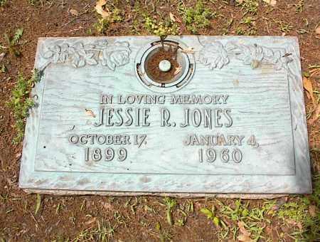 JONES, JESSIE R - Crittenden County, Arkansas | JESSIE R JONES - Arkansas Gravestone Photos