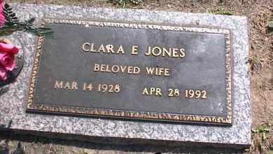JONES, CARLA E - Crittenden County, Arkansas | CARLA E JONES - Arkansas Gravestone Photos