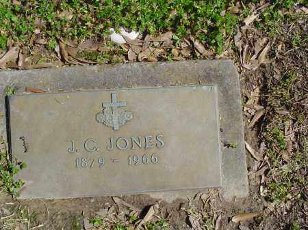JONES, J. C. - Crittenden County, Arkansas   J. C. JONES - Arkansas Gravestone Photos