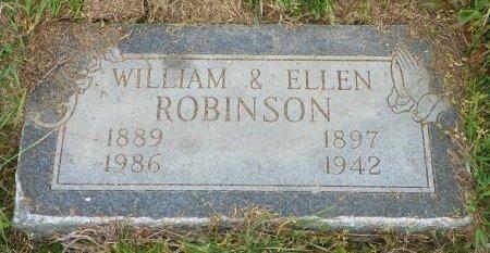 ROBINSON, ELLEN - Crittenden County, Arkansas | ELLEN ROBINSON - Arkansas Gravestone Photos