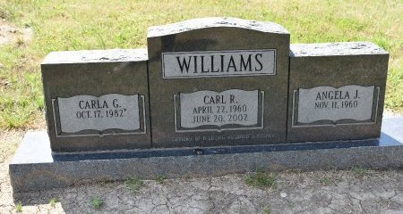 WILLIAMS, CARL R - Crittenden County, Arkansas | CARL R WILLIAMS - Arkansas Gravestone Photos