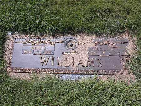 WILLIAMS, JERRY C - Crittenden County, Arkansas | JERRY C WILLIAMS - Arkansas Gravestone Photos