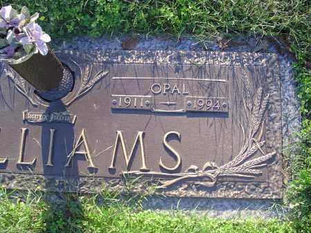 WILLIAMS, OPAL - Crittenden County, Arkansas | OPAL WILLIAMS - Arkansas Gravestone Photos