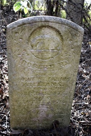WILLIAMS, ROBERT B - Crittenden County, Arkansas | ROBERT B WILLIAMS - Arkansas Gravestone Photos