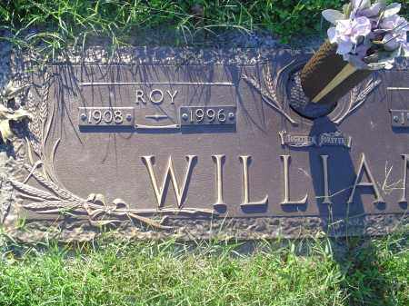 WILLIAMS, ROY - Crittenden County, Arkansas | ROY WILLIAMS - Arkansas Gravestone Photos
