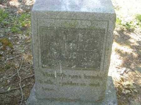 FUTRELL, J T - Cross County, Arkansas | J T FUTRELL - Arkansas Gravestone Photos