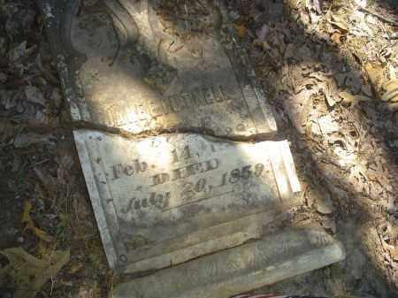FUTRELL, JANE E - Cross County, Arkansas | JANE E FUTRELL - Arkansas Gravestone Photos