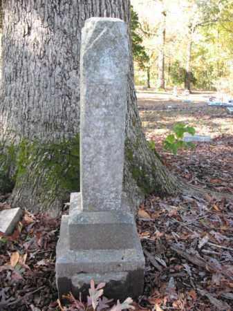 JOHNSON, JOSEPH ARTHUR - Cross County, Arkansas   JOSEPH ARTHUR JOHNSON - Arkansas Gravestone Photos