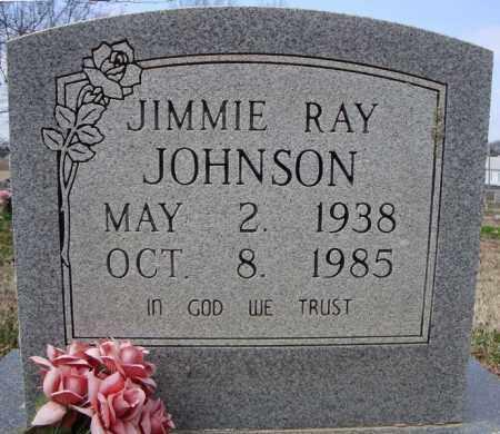 JOHNSON, JIMMIE RAY - Cross County, Arkansas | JIMMIE RAY JOHNSON - Arkansas Gravestone Photos