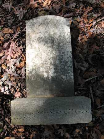 JOHNSON, LONNIE ARTHUR - Cross County, Arkansas   LONNIE ARTHUR JOHNSON - Arkansas Gravestone Photos