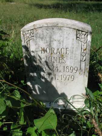 JONES, HORACE - Cross County, Arkansas | HORACE JONES - Arkansas Gravestone Photos