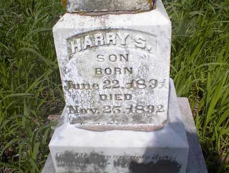 LEWELLEN, HARRY S. - Cross County, Arkansas   HARRY S. LEWELLEN - Arkansas Gravestone Photos