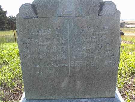LEWELLEN, JAMES T. - Cross County, Arkansas   JAMES T. LEWELLEN - Arkansas Gravestone Photos