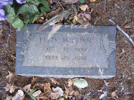 MCCLINIC, LINZY - Cross County, Arkansas | LINZY MCCLINIC - Arkansas Gravestone Photos