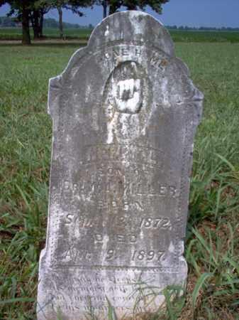 MILLER, HENRY L - Cross County, Arkansas | HENRY L MILLER - Arkansas Gravestone Photos