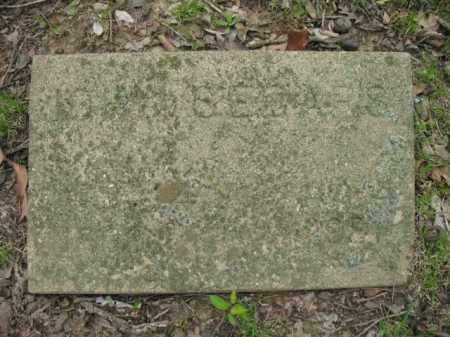 SEGERS, JOHN - Cross County, Arkansas   JOHN SEGERS - Arkansas Gravestone Photos