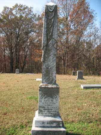 WILLIAMS, JASON C - Cross County, Arkansas | JASON C WILLIAMS - Arkansas Gravestone Photos